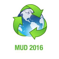 Mud 2016, modulistica confermata senza novità