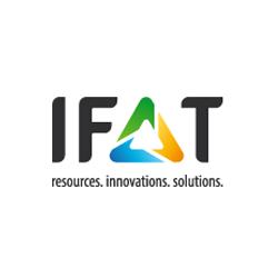 Fiera IFAT 2016