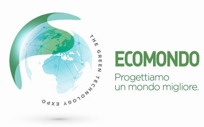 ECOMONDO 2019 the green technology expo 23a edizione